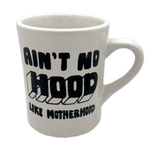 Ink & Etch Mug | Motherhood