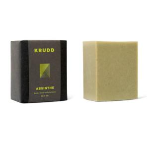 SallyeAnder Soaps Soap | KRUDD | Absinthe