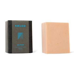 SallyeAnder Soaps Soap | KRUDD | Alpine