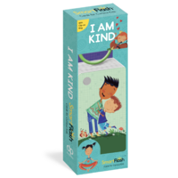 Workman Publishing Flash Cards | SmartFlash | I Am Kind