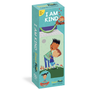 Workman Publishing Flash Cards | SmartFlash | I Am Kind