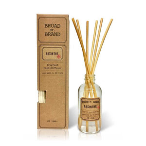 Kobo Candles Room Diffuser | Broad Street | Absinthe