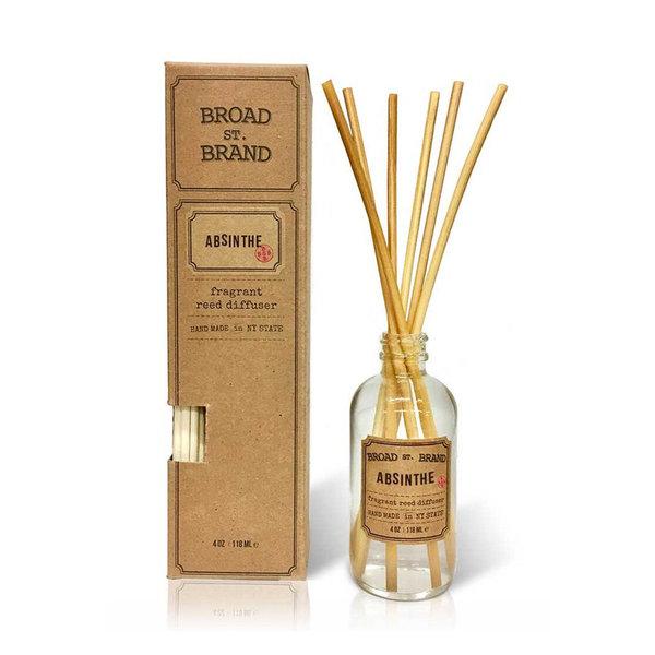 Kobo Candles Room Diffuser | Broad Street | Absinthe