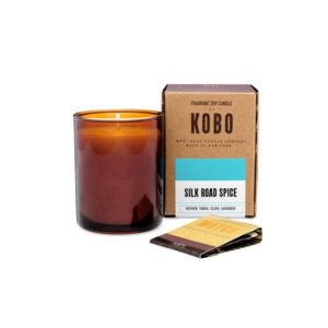 Kobo Candles Candle | Votive | Silk Road Spice