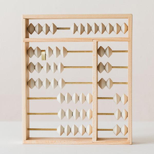 Fruitsuper Design Perpetual Calendar