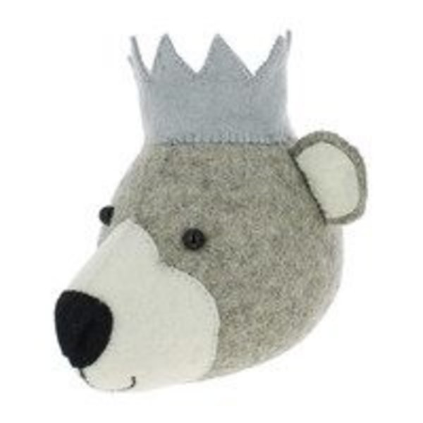 EFL Kids Trophy Head | Mini Bear