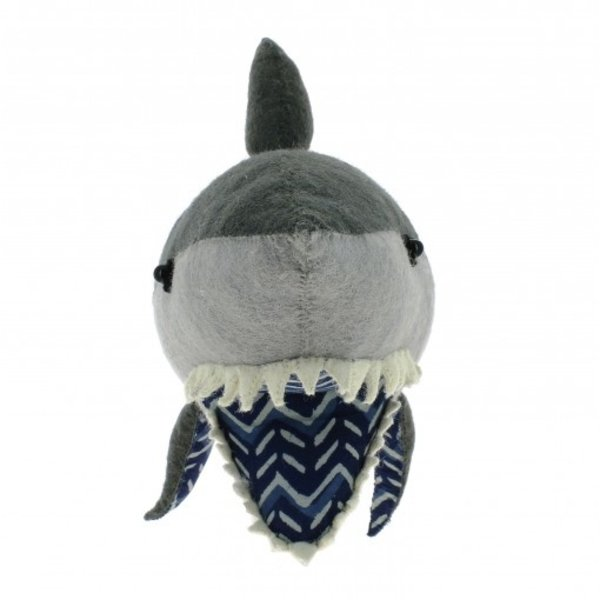 EFL Kids Trophy Head | Shark