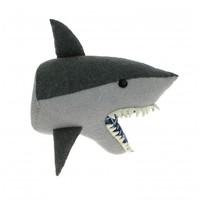 EFL Kids Trophy Head | Shark