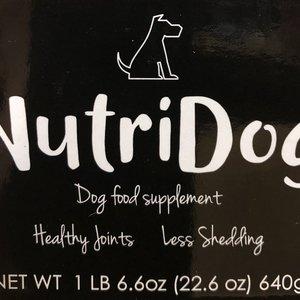Green Mesa Nutrition Nutridog | Dog Food Supplement