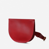 Minor History Belt Bag | Crescent | Cherry