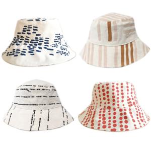 Erin Flett Bucket Hats