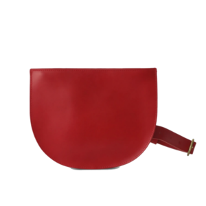 Crescent Belt Bag | Half Moon | Cherry