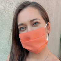 Lumily Face Mask   Vida   Pastel