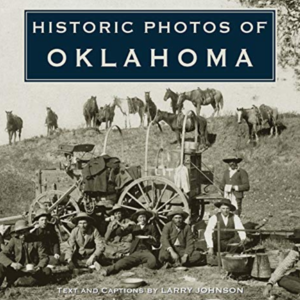 Ingram Publisher Services Book | Historic Photos of Oklahoma