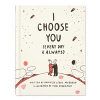 Compendium Book   I Choose You