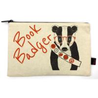 Gibbs Smith Pencil Pouch | Book Badger
