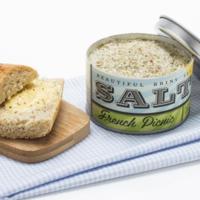 Beautiful Briny Sea Sea Salt | French Picnic
