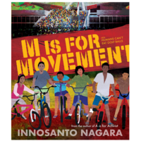 Random House Book | M is for Movement