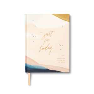 Compendium Journal | Just for Today