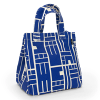 Lunch + Pie Totes