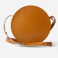 Minor History Crossbody Bag | Circle | Maple