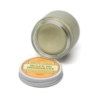 Dulce De Donke Deodorant | Orange & Clove