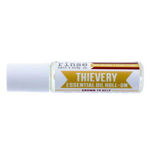 Rinse Bath & Body Roll-On | Thievery