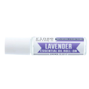 Rinse Bath & Body Roll-On | Lavender