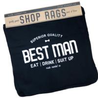 Made Market Shop Rag | Best Man