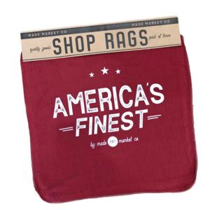 Shop Rag | America's Finest