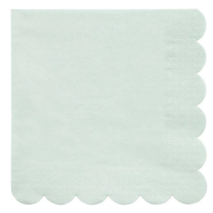 Napkins | Simply Eco | Mint | Small