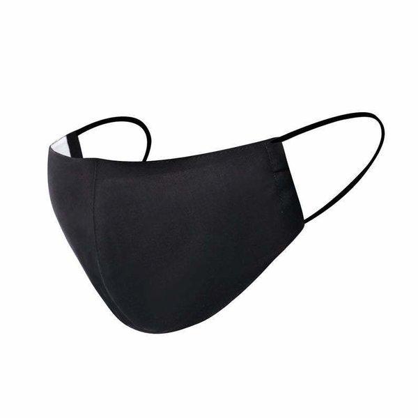 Adult Mask + Filter Pocket   Reusable