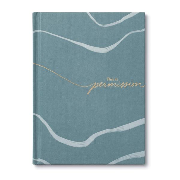 Compendium Book   This is Permission