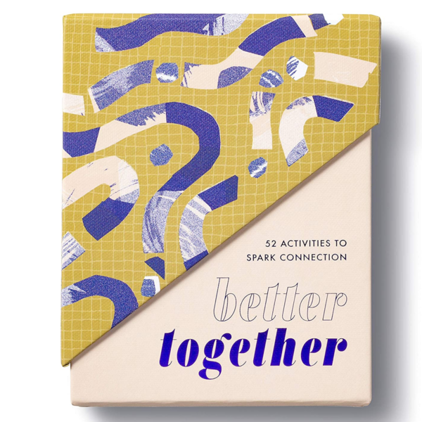 Card Set | Better Together