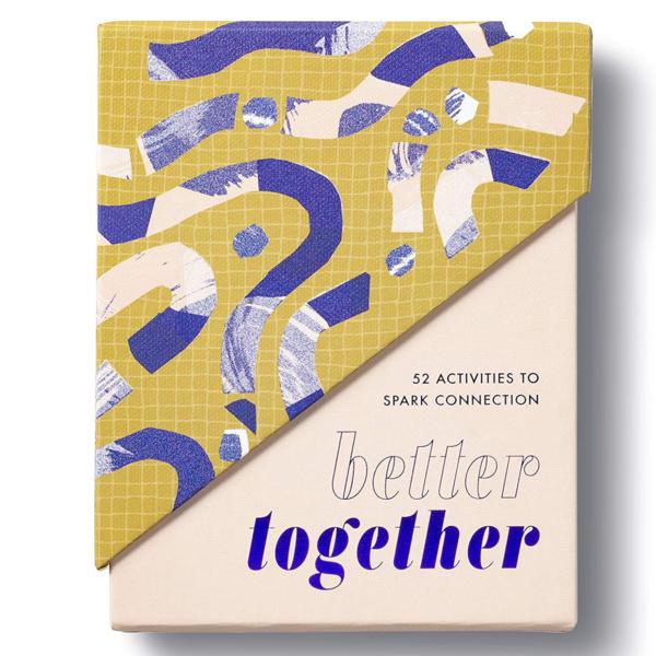 Compendium Card Set | Better Together