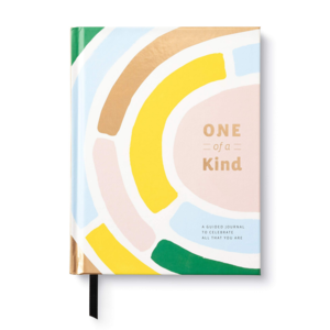 Compendium Journal | One of a Kind