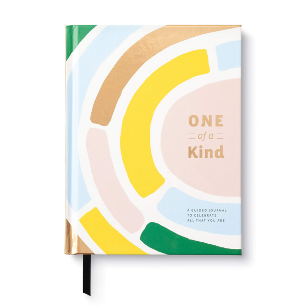 Journal | One of a Kind