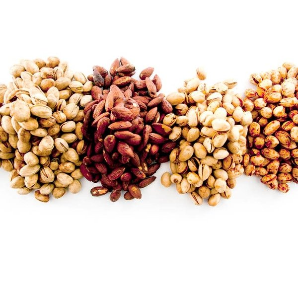 Papa's Best Batch Nuts | 3oz | Assorted