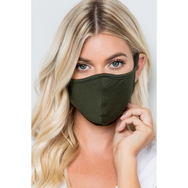 Acting Pro Face Mask