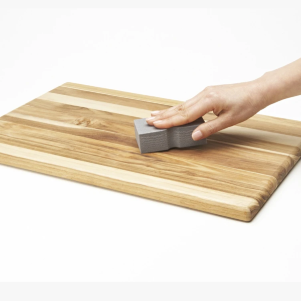 Primary Group Cutting Board Refresher | Coarse
