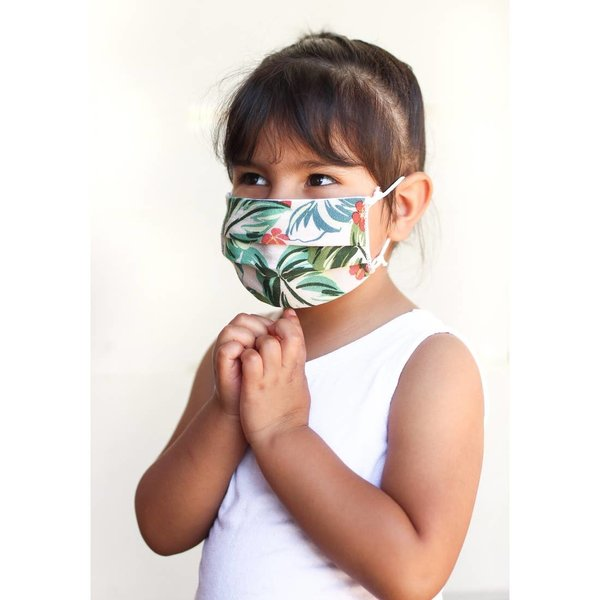 Lost + Wander Face Mask | Kids | Assorted