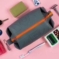 wurkin stiffs Dopp Bag | Silicone