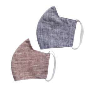Lumily Mask | Linen