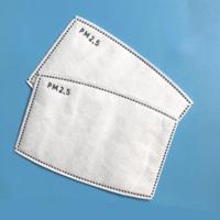 Mask Carbon Filter [5-Pack]