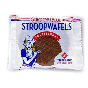 Stroop Club Candy | Stroopwafels