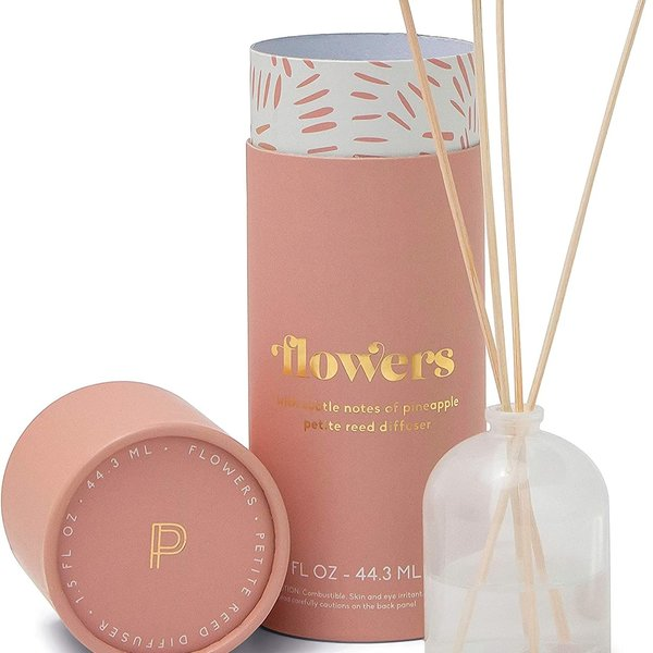 Paddywax Petite Reed Diffuser | Variety