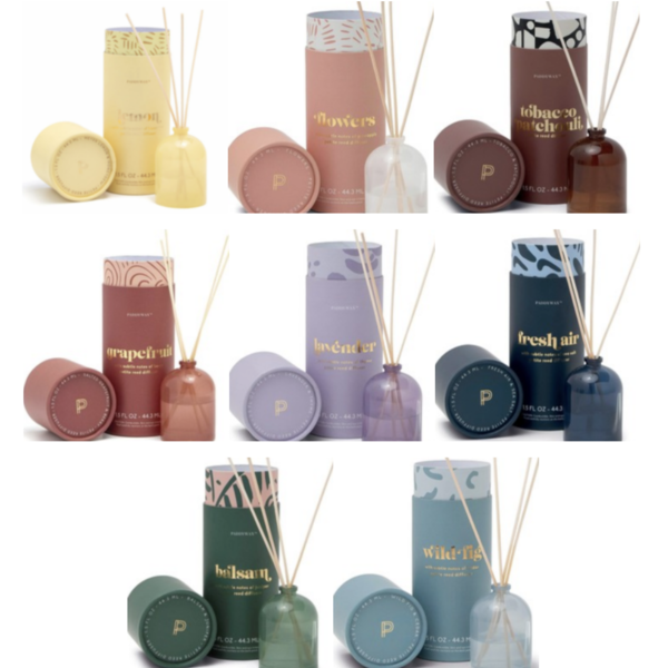Paddywax Reed Diffusers | Petite