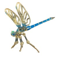 Wood Figure | Dragonfly