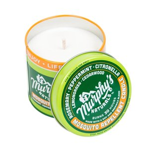 Murphy's Naturals Candle | Mosquito Repellent