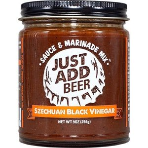 Sauce & Marinade Mixes | Just Add Beer